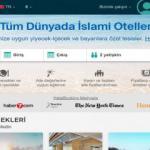 HalalBooking, Travolution tarafından Yılın Yükselen Markası seçildi