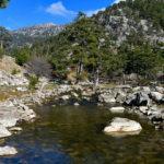 Isparta'nın doğa harikası Aksu Başpınar Tabiat Parkı
