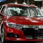 Japon otomobil devi üretimi geçici olarak durdurdu