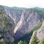 Karadeniz'in doğa harikası kanyonları dünyaya açılıyor