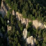 Karadeniz'in Kapadokya'sı: Şavşat peribacaları