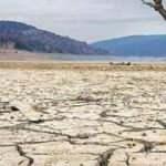 Kuraklık tehlikesi günden güne büyüyor: Marmara ile Karadeniz'e ciddi uyarı