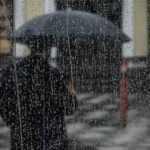 Meteoroloji uyardı: Yağışlı hava geliyor