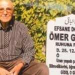 Mezarını yaptırdıktan 2 yıl sonra hayatını kaybetti