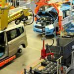 Otomotiv sektörü salgın öncesi ihracat rakamlarını yakaladı