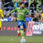 MLS'te final: Columbus Crew-Seattle Sounders