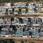 Pandemi 'villa turizmine' ilgiyi artırdı