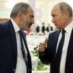 Paşinyan faturayı Rusya'ya kesti! Putin'i çıldırtacak açıklamalar...