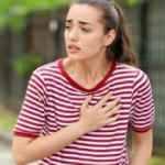 Psikolojik çarpıntı ve nefes darlığı neden olur? Sürekli nefes nefese kalıyorsanız dikkat!