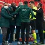 Romanya Futbol Federasyonu'ndan Coltescu açıklaması