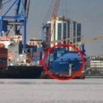 Roseline-A gemisi artık Türkiye'de! Şirketten ilk açıklama geldi