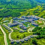 Sağlık turizminin yeni adresi: Narven Termal Kasaba