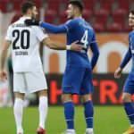Schalke'ye 90+3'te şok! Hasret 27 maça çıktı