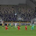 Sivasspor'dan ırkçılığa tepki