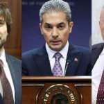 Türkiye'nin yeni büyükelçileri belli oldu! Sürpriz isimler