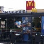 McDonald's Türkiye'nin devri ertelendi