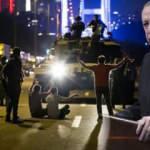 15 Temmuz'a giden süreçte 17-25 Aralık! Erdoğan'ın tarihi diyaloğu