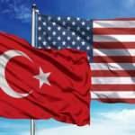 Son dakika: ABD'den Türkiye açıklaması!