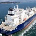 ABD'den yola çıkan dev gemi Türkiye'ye geliyor