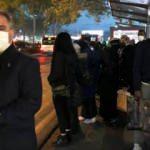 Burhan: Ankara'da ulaşım Korona'ya teslim oldu!