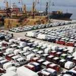Otomotivde 11 ayda 6 milyar dolarlık ihracat