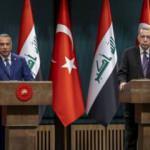 Erdoğan tarafından Ankara'da ağırlandı: Türkiye operasyona dahil olabilir