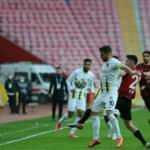 Eskişehirspor son dakikada yıkıldı!