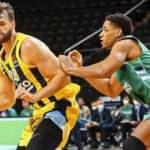 Fenerbahçe Beko, Zalgiris'ten fark yedi!