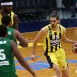 Fenerbahçe Beko'dan Bursaspor'a fark!