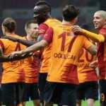 Galatasaray kupada sahne alıyor
