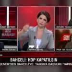 Prof. Dr. Gülümser Heper bebek katiline 'sayın Öcalan' deyince ortalık karıştı!
