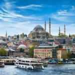 İstanbul için kritik öneri! Dünyaya örnek olur
