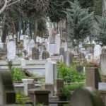 İstanbul'da 1. grup mezarlara zam yapıldı