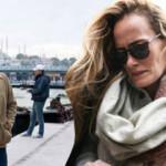 İstanbul'da ölen İngiliz ajanının eşi konuştu: Ölüm nedenini açıkladı