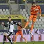 Juventus, Parma deplasmanında farklı skorla galip geldi
