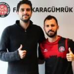 Emre Çolak'tan flaş Galatasaray paylaşımı