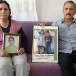 Kayıp çocuklarını bulana 100 bin lira veya daire verecek