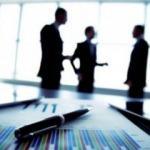 Kurulan şirketler Kasım'da yıllık yüzde 12.13 arttı