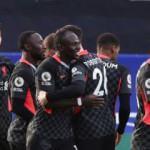 Liverpool, Crystal Palace'ı 7-0 yendi