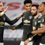 Manchester United, Sheffield United'ı deplasmanda yendi