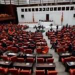 Kitle İmha Silahlarının Yayılmasının Finansmanının Önlenmesine Kanun Teklifi kabul edildi