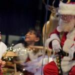 Noel Baba 118 kişiye koronavirüs bulaştırdı