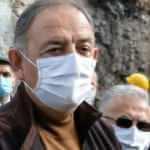 Özhaseki'den CHP'li Özel'e 'diktatör' tepkisi