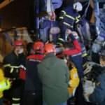 Sabaha karşı feci kaza: Çok sayıda yaralı