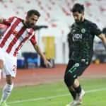 Sivasspor, Türkiye Kupası'nda 90+2'de turladı
