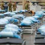 ABD kabusu yaşıyor! 3 bin 134 kişi daha ölürken son gelen haber kan dondurdu...