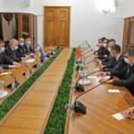 Ukrayna, Türkiye ile savunma alanında bir dizi anlaşma imzaladı