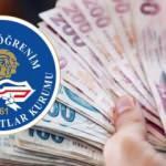 2021 KYK burs ve kredi ücretleri ne kadar oldu?  KYK ödemeleri ne zaman hesaplara yatacak?