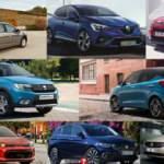 Türkiye'nin en ucuz 2020 model sıfır araç modelleri ve fiyatları! Fiat Dacia Renault Hyunda