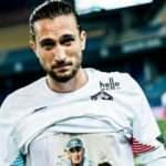 Yusuf Yazıcı ayın futbolcusuna aday gösterildi